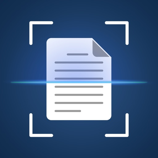 Document Scanner - CamScanner