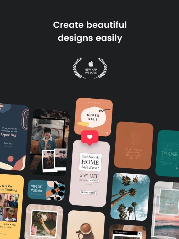 PicLab Studio - Creative Editing & Graphic Design screenshot