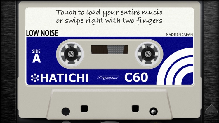 Tape screenshot-4