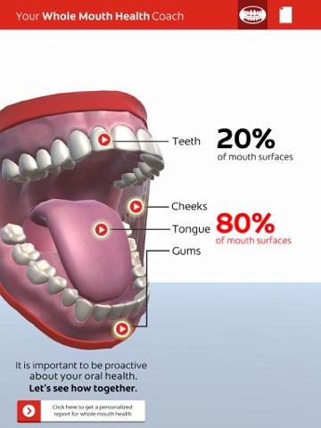 Colgate® Mouth Health Coach - náhled