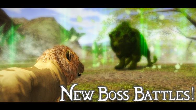 Ultimate Lion Simulator 2 screenshot-4