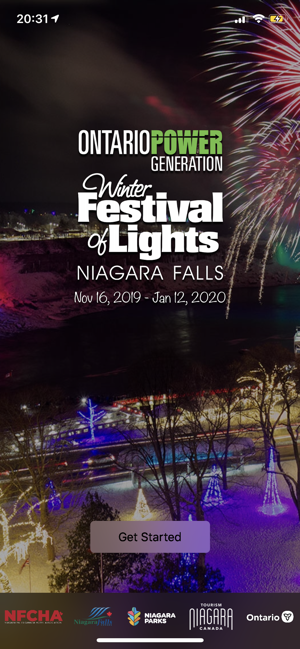 Winter Festival Of Lights On The App Store
