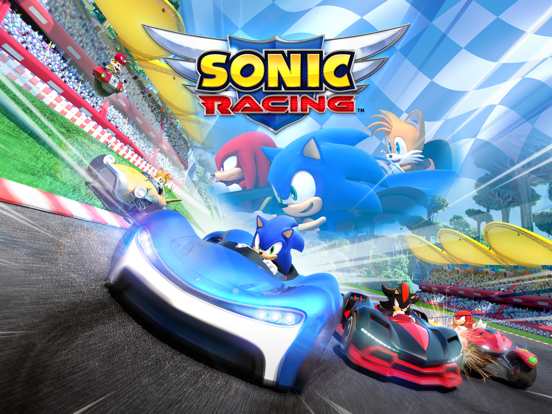 Sonic Racing screenshot 16
