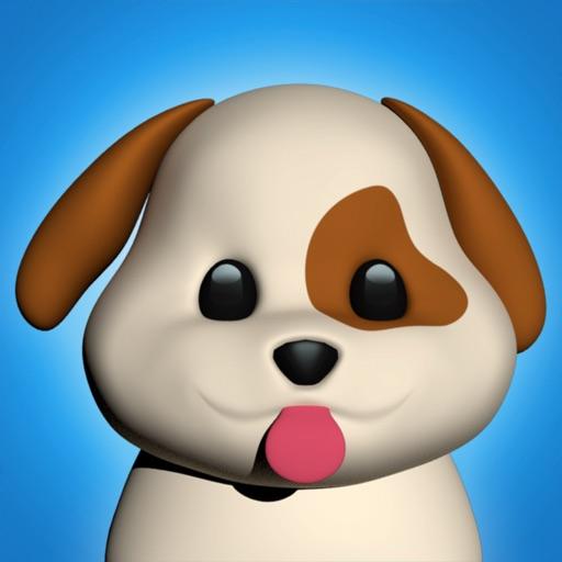 Stretch Puppy icon