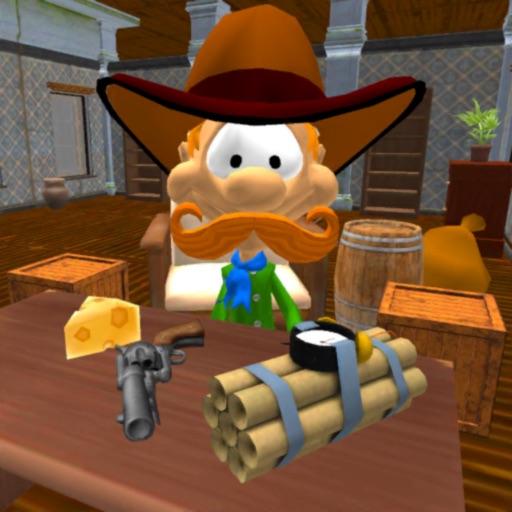 Cowboy Neighbor Redemption