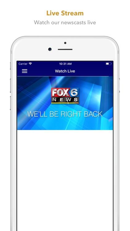 FOX6 screenshot-3