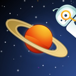 Astronomy & Space for Kids 4+