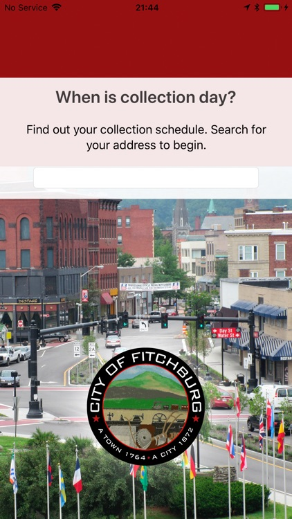 Fitchburg Trash & Recycle Tool