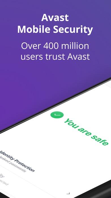 Avast Security & Photo Vault-0
