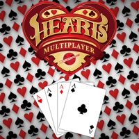 Codes for Hearts or Spades Hack