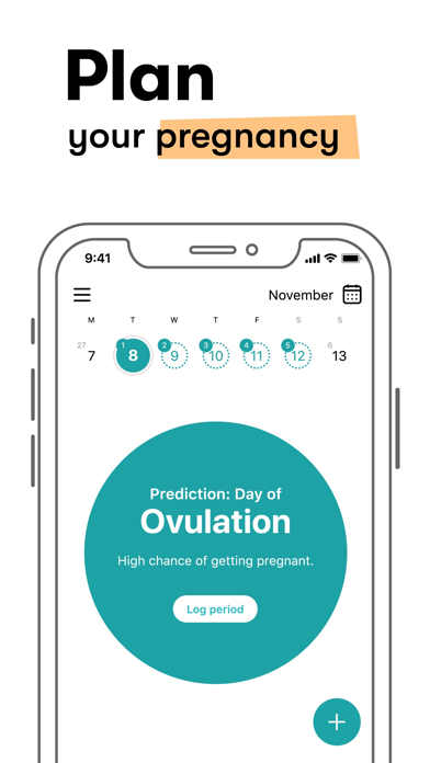 Flo: Health & Period Tracker Screenshot
