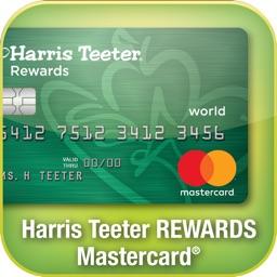 Harris Teeter REWARDS Credit