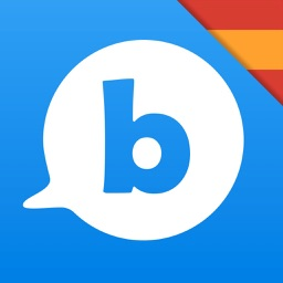 Learn Spanish with busuu