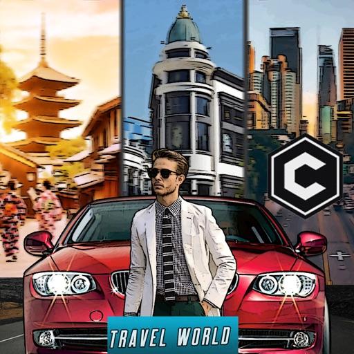 Baixar Travel World Real Parking para iOS
