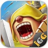 Clash of Lords 2 - iPhoneアプリ