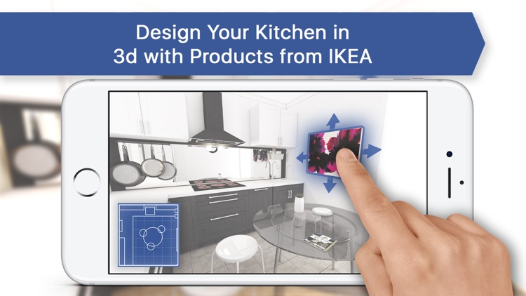 Kitchen Design PRO for IKEA screenshot-0