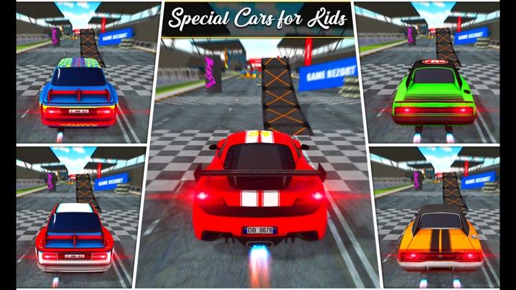 Ramp Rollover: Car Crash Derby screenshot-6