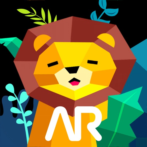 AR 동물관찰