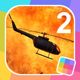 Chopper 2 (GameClub)