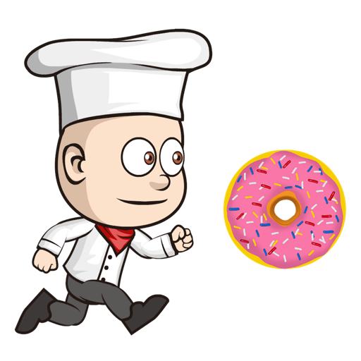 Donut Grab