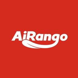 AiRango - Delivery de Comida