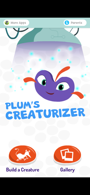 ‎Plum's Creaturizer Screenshot