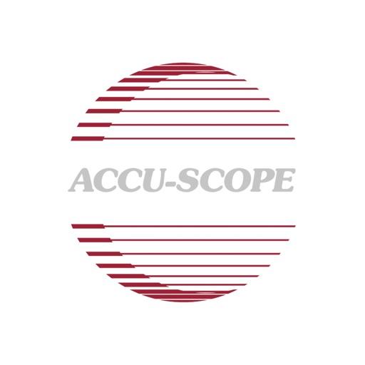 ACCU-SCOPE Connect