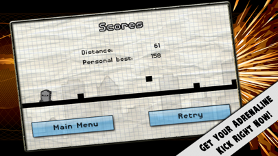 Line Runner ScreenShot3