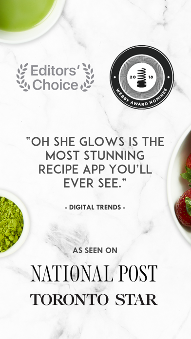 download Oh She Glows apps 5