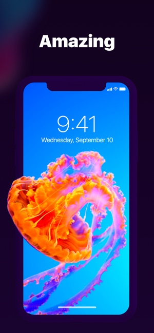 Live Wallpaper & Wallpapers 4K on the App Store