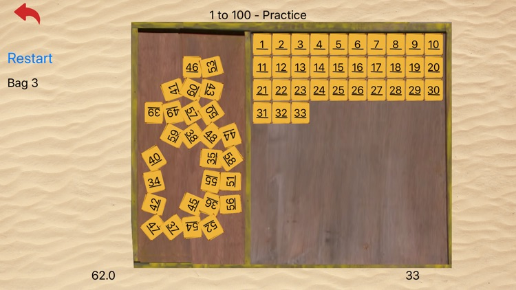 Puzzle Cluster from Survivor screenshot-7