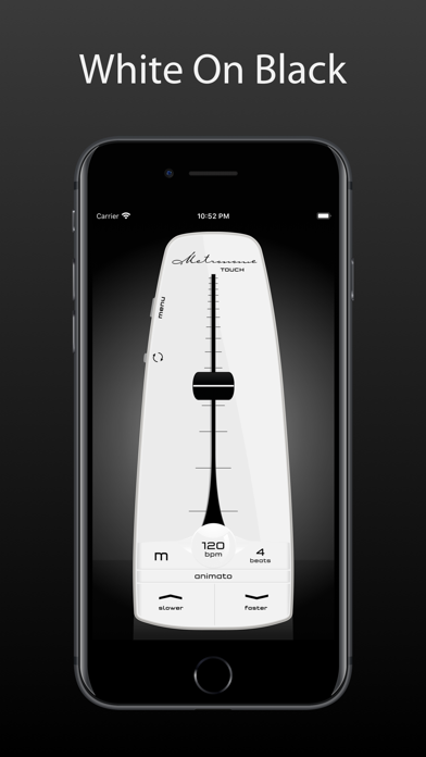 Metronome Touch