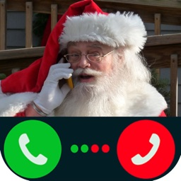 Santa Claus Call & Text You