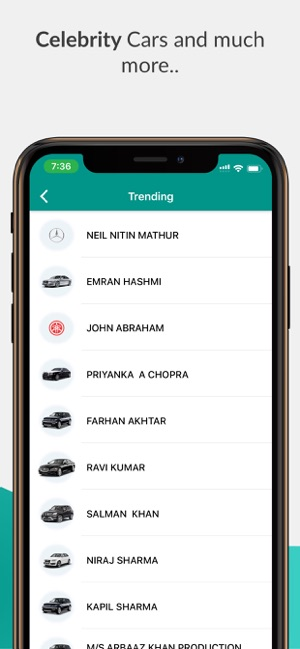 RTO Vehicle Information India on the App Store