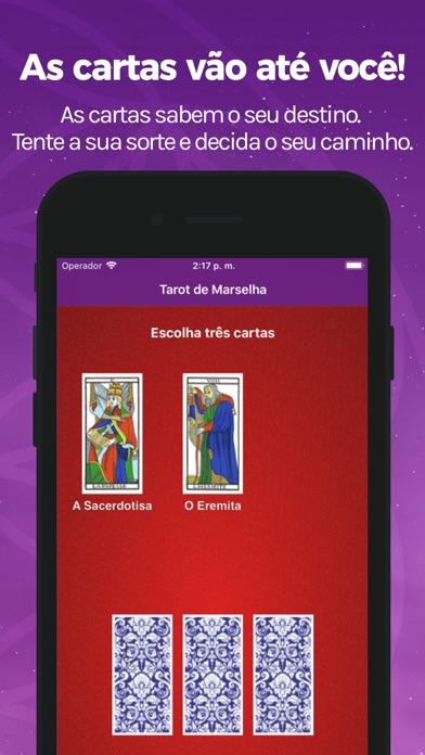 Baixar Tarot - Tiragem Tarot Online para Android