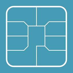 Ícone do app Atualiza Operadora