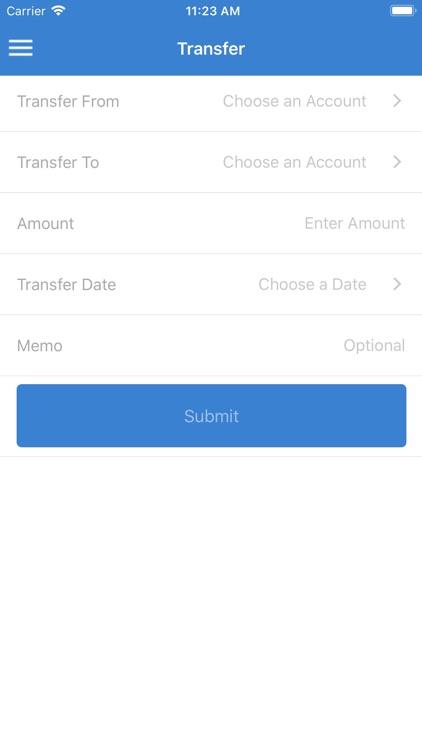 BNC National Bank Mobile screenshot-4