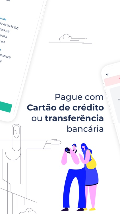 MaxMilhas Economia para Viajar screenshot-4