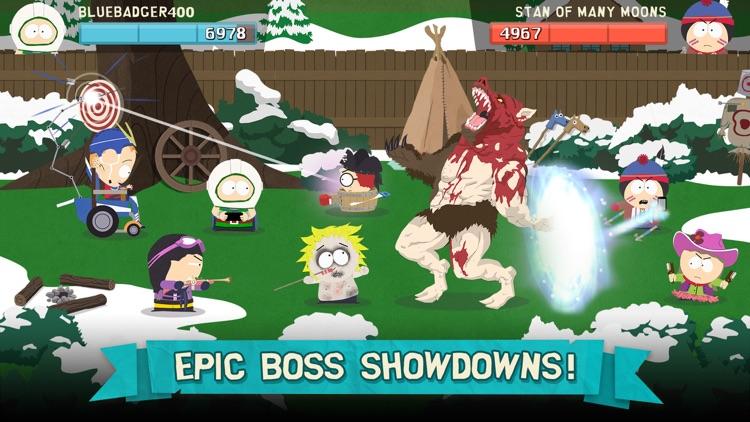 South Park: Phone Destroyer™ screenshot-4