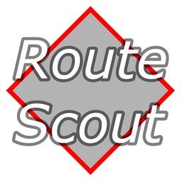 Route Scout - GPS Topo Mapper