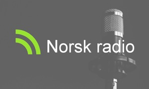 Norsk Radio Nettradio
