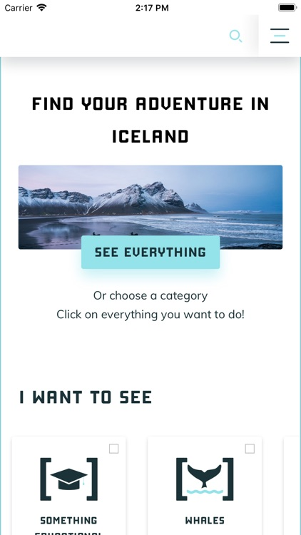 Everything About Iceland
