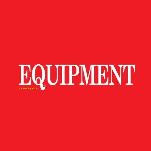 Equipment Indonesia