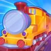 火车大亨-合并放置类游戏