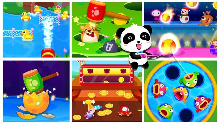 Panda's Carnival screenshot-3
