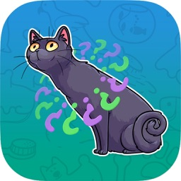 Cat - Stickers Pack