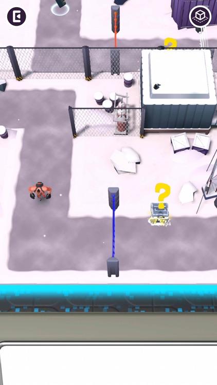 Secret Oops! screenshot-3