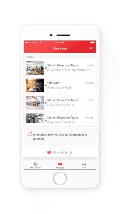 Hik-Connect screenshot-3