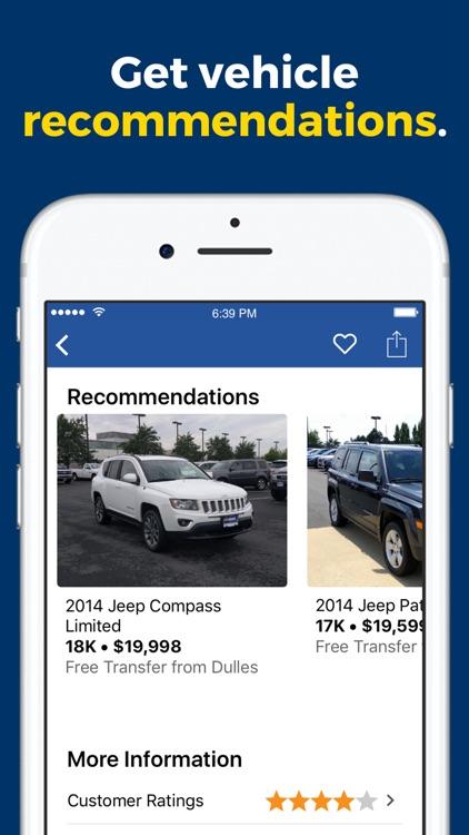CarMax: Used Cars for Sale screenshot-4