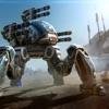 War Robots PvP マルチプレイ